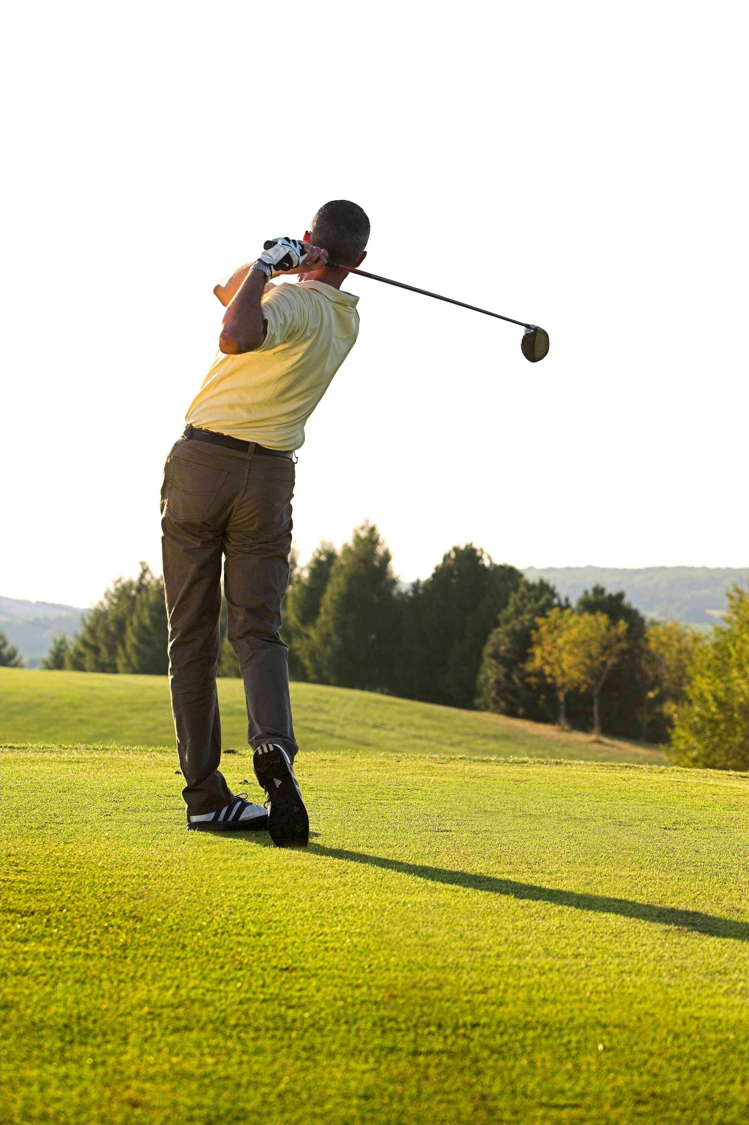 Lust auf richtiges Golf? Kein Problem!